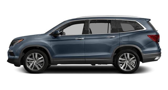 Costco Auto Honda Pilot Elite AWD New Cars - Honda pilot elite invoice price