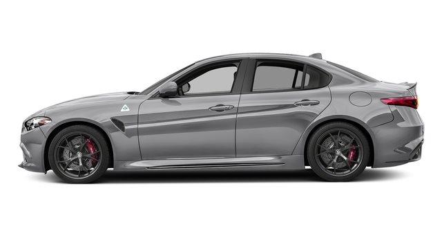 Costco Auto Alfa Romeo Giulia Quadrifoglio Giulia - Costco auto price vs invoice