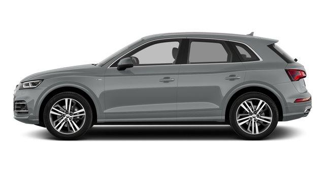 Costco Auto Audi Q TFSI Premium Plus New Cars - Audi q5 premium vs premium plus