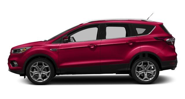 Ford Escape Lease >> 2018 Ford Escape Titanium 4wd Lease 439 Mo
