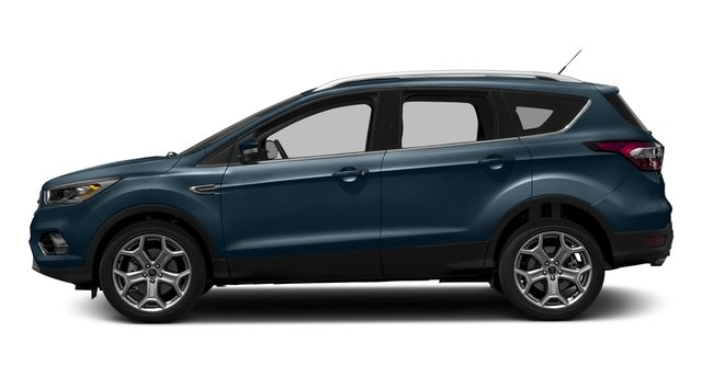 Ford Escape Lease >> 2018 Ford Escape Titanium Fwd Lease 419 Mo