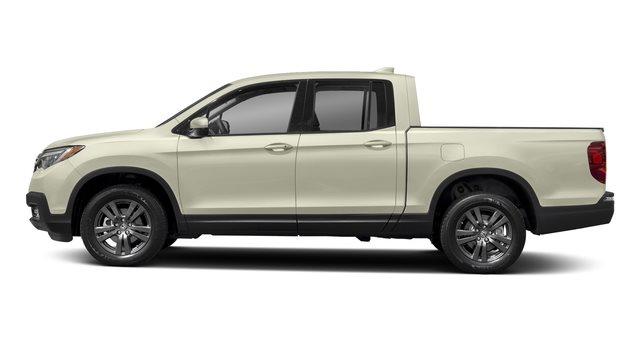 Costco Auto Honda Ridgeline Sport AWD New Cars - Honda ridgeline dealer invoice