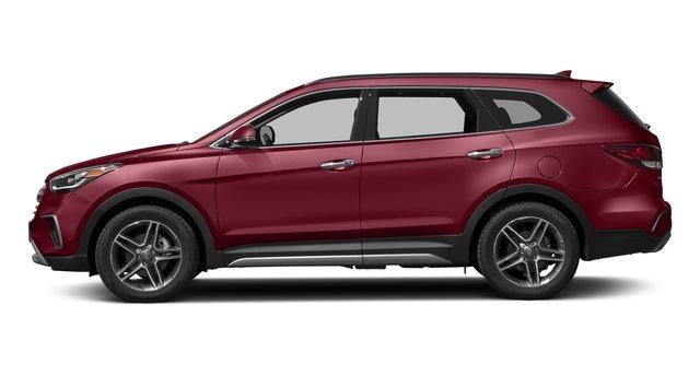 2018 hyundai santa fe limited ultimate 3 3l auto awd lease. Black Bedroom Furniture Sets. Home Design Ideas