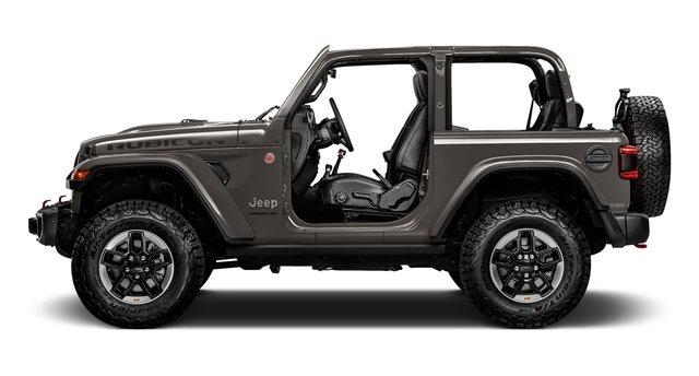 Costco Auto | 2018 Jeep Wrangler Rubicon 4x4 | New Cars