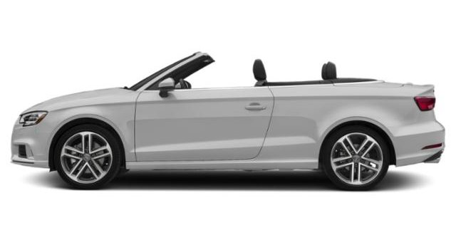 2019 audi a3 cabriolet 2 0 premium plus quattro awd lease. Black Bedroom Furniture Sets. Home Design Ideas
