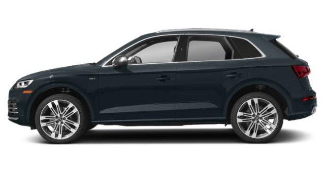 Build Audi Q5 >> Costco Auto 2019 Audi Sq5 Prestige 3 0 Tfsi Quattro New Cars