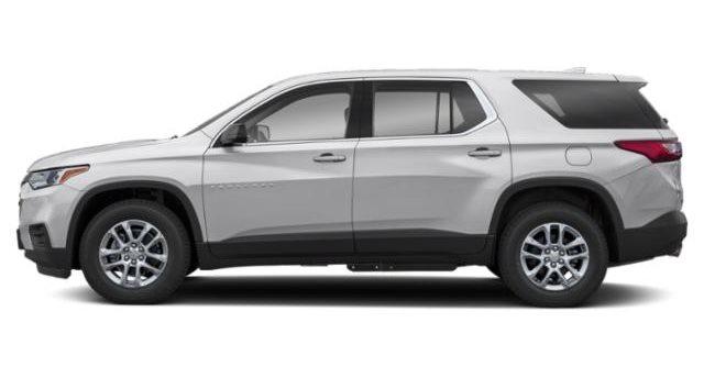 Costco Auto   2019 Chevrolet Traverse AWD 1LS   New Cars