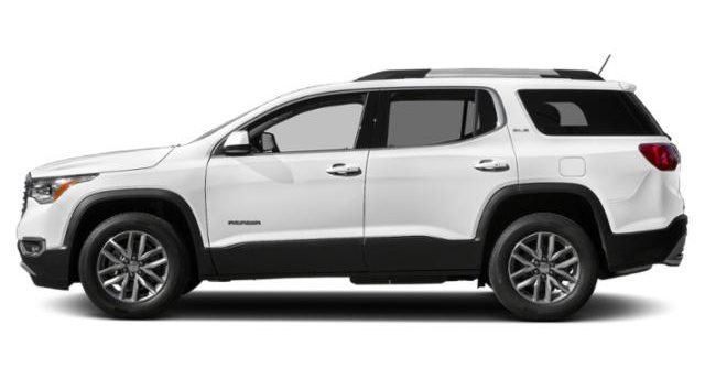 Costco Auto 2019 Gmc Acadia Awd Slt 1 New Cars