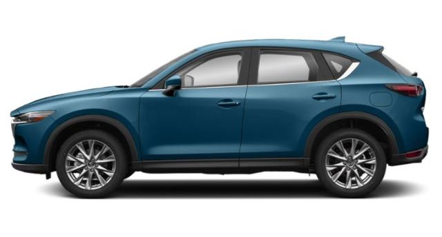 Mazda Capital Services Lease >> 2019 Mazda CX-5 lease $409 Mo $0 Down Available