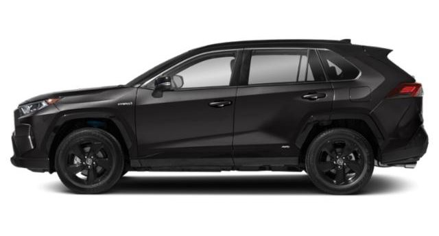 Costco Auto 2019 Toyota Rav4 Hybrid Xse Awd Natl New Cars