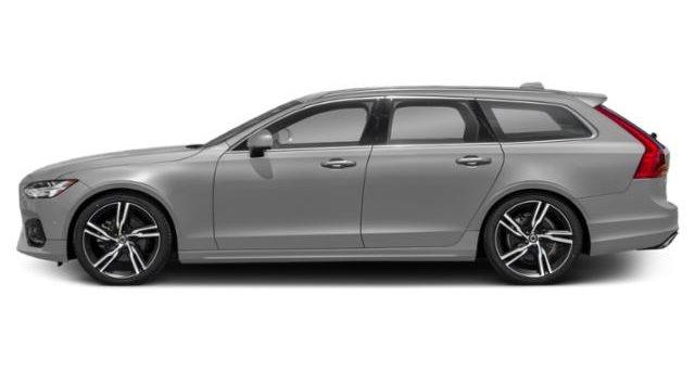 Costco Auto 2019 Volvo V90 T6 Awd R Design New Cars