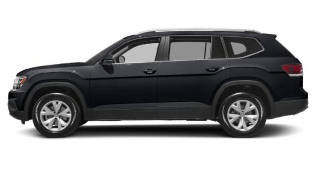 2019 Volkswagen Atlas 3.6L V6 SE 4MOTION lease $389 Mo $0 Down Available