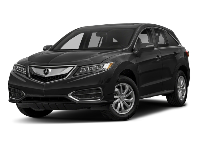 Recommended Acura RDX AWD Lease Mo Down Available - Acura rdx lease prices paid
