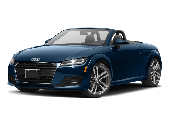 Recommended 2018 Audi Tt Roadster 2 0 Tfsi Lease 439 Mo