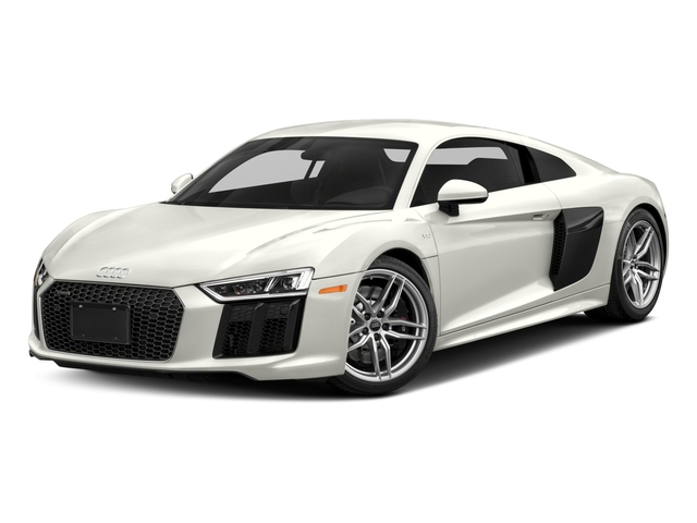 2018 Audi R8 Coupe V10 Rwd 1599 Mo 0 Down Available