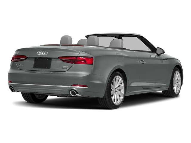2018 audi a5 cabriolet 2 0 tfsi premium lease 589 0. Black Bedroom Furniture Sets. Home Design Ideas