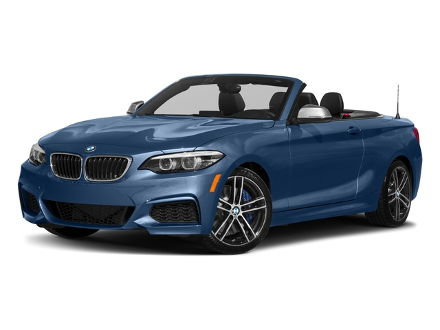 2018 Bmw 2 Series M240i Xdrive Convertible Lease 529 0
