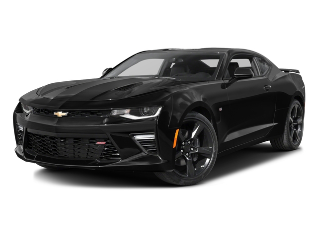 Chevy Camaro Lease Options