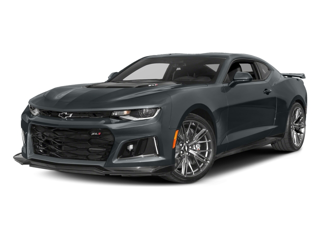 2018 Chevrolet Camaro 2dr Cpe Zl1 Lease 819 0 Down Available