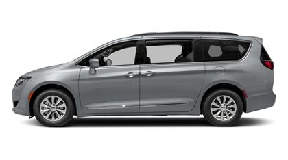 Costco Auto Minivans New Cars - 2017 pacifica invoice