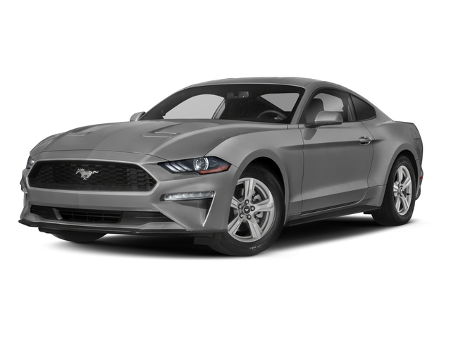 Year  Make Ford Model Mustang