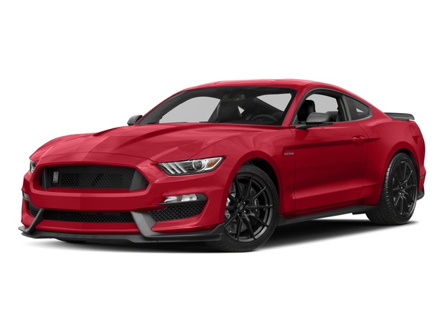 Ford Mustang Shelby GT Fastback Mo Down Available - 2018 mustang invoice price