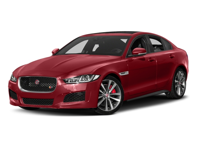Jaguar xe lease deal