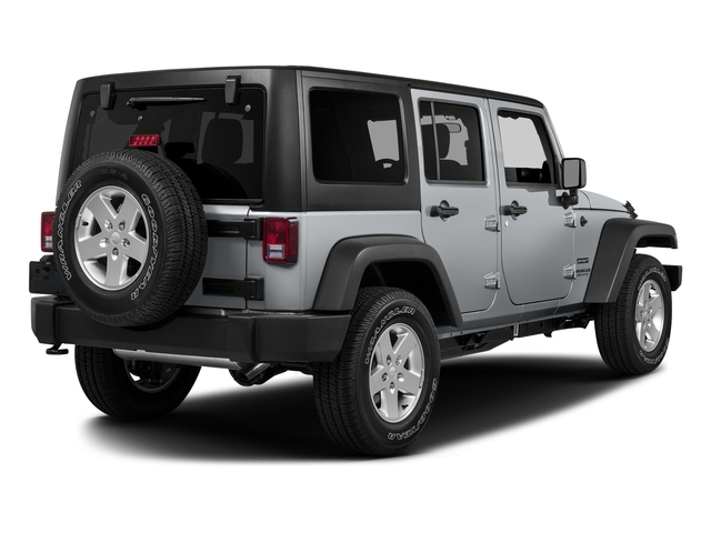 2018 Jeep Wrangler Jk Unlimited Sport 4x4 Lease 379 0 Down Available