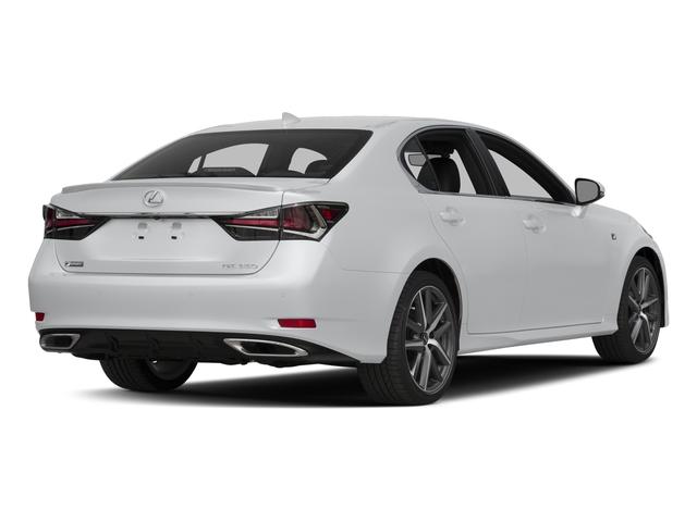 2018 Lexus GS 350 F Sport AWD Lease $634 Mo