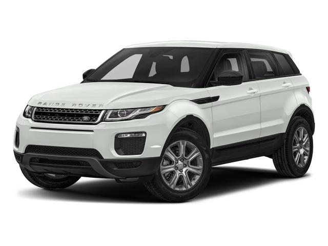 2018 Land Rover Range Rover Evoque 5 Door Se Lease 319