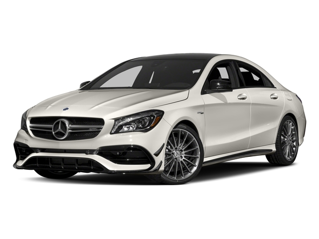2018 mercedes-benz cla 45 4matic coupe lease $519 | $0 down available