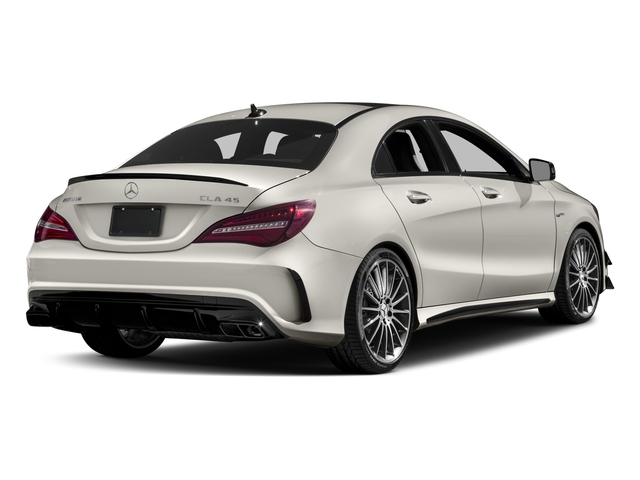 recommended 2018 mercedes benz cla 45 4matic coupe lease 519. Black Bedroom Furniture Sets. Home Design Ideas