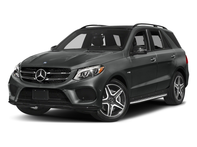 recommended 2018 mercedes benz gle amg gle 43 4matic suv. Black Bedroom Furniture Sets. Home Design Ideas