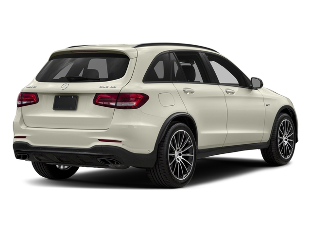 recommended 2018 mercedes benz glc amg glc 43 4matic suv. Black Bedroom Furniture Sets. Home Design Ideas