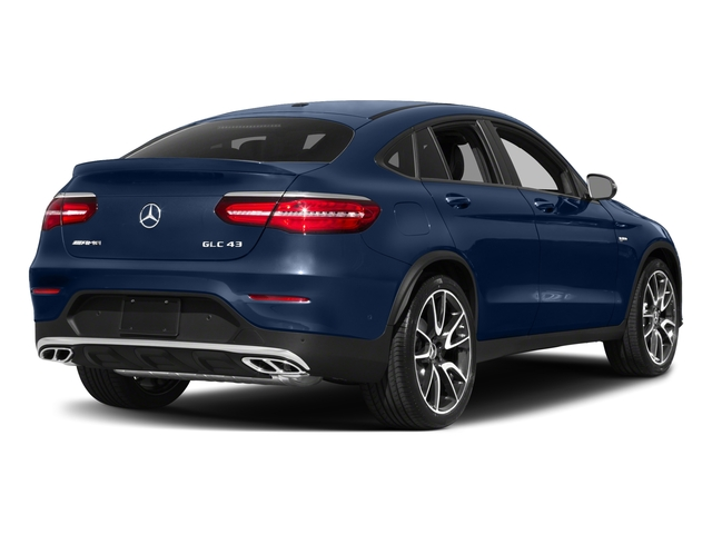 2018 mercedes benz glc amg glc 43 4matic coupe lease 699. Black Bedroom Furniture Sets. Home Design Ideas