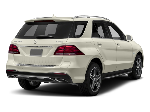 recommended 2018 mercedes benz gle gle 550e 4matic suv. Black Bedroom Furniture Sets. Home Design Ideas