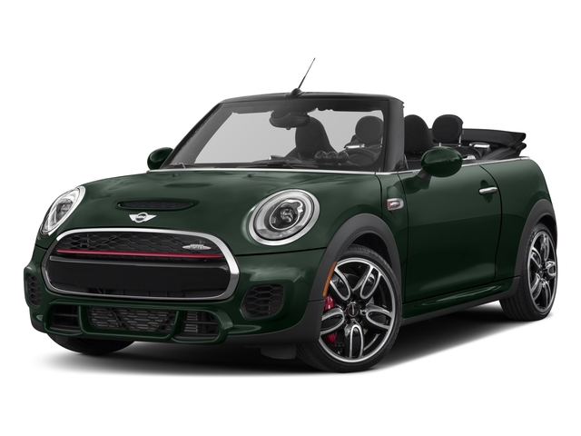2018 mini convertible john cooper works fwd lease 559. Black Bedroom Furniture Sets. Home Design Ideas