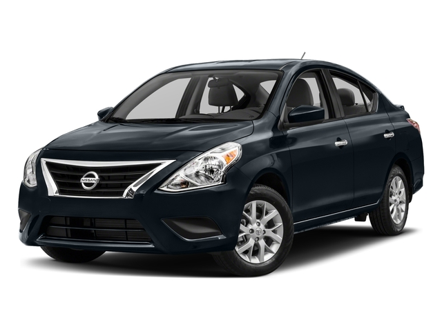 2018 Nissan Versa Sedan S Manual Lease $204 Mo