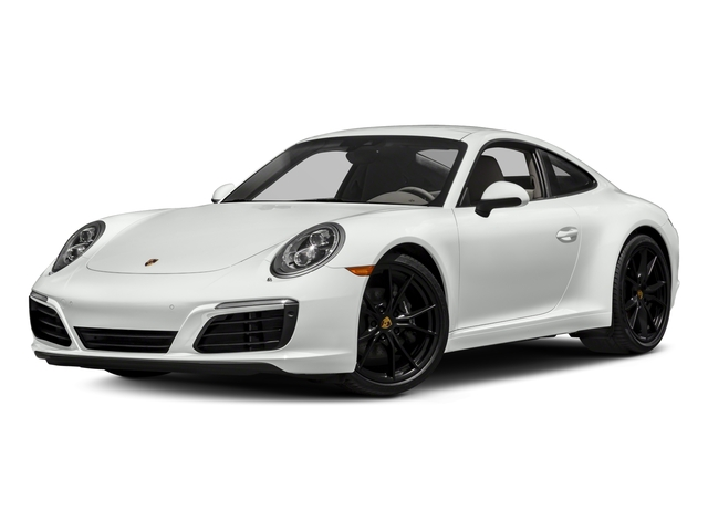 2018 Porsche 911 Carrera Coupe Lease $1059 Mo $0 Down Available | 1