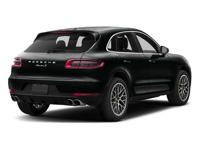 2018 porsche macan turbo awd lease 979 0 down available. Black Bedroom Furniture Sets. Home Design Ideas