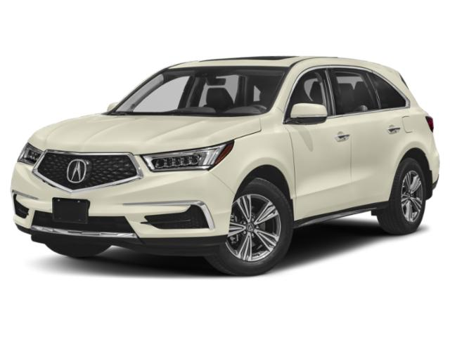 2019 Acura Mdx Lease 639 Mo 0 Down Available