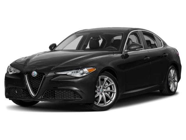 Alfa Romeo Lease >> 2019 Alfa Romeo Giulia Sport Rwd Lease 369 Mo