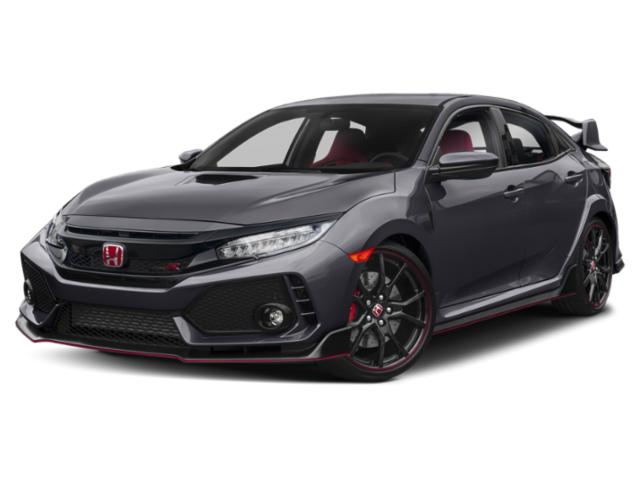 2019 Honda Civic Type R Touring HB Lease $359 Mo