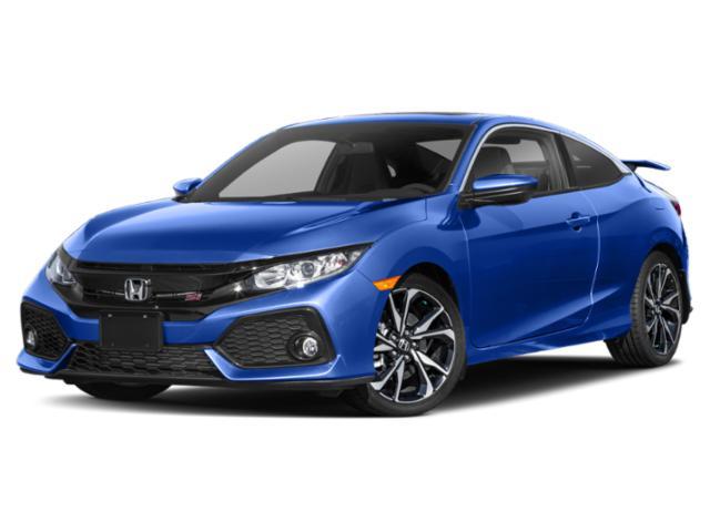 2019 Honda Civic Si Sedan Lease 209 Mo 0 Down Available