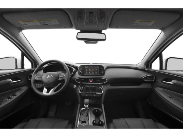2019 Hyundai Santa Fe Ultimate 2 0t Auto Awd Lease 409 Mo