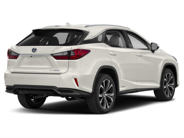 2019 Lexus RX Lease $629 Mo $0 Down Available