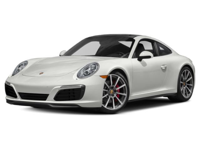 New 2019 Porsche 911 Carrera T For Sale In Houston Tx Stock Nks104035