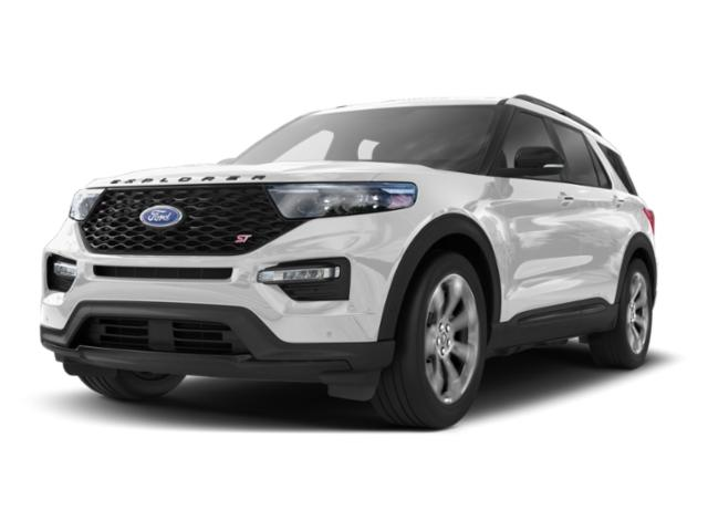 Ford Explorer 2017 Lease >> 2020 Ford Explorer St 4wd Lease 669 Mo