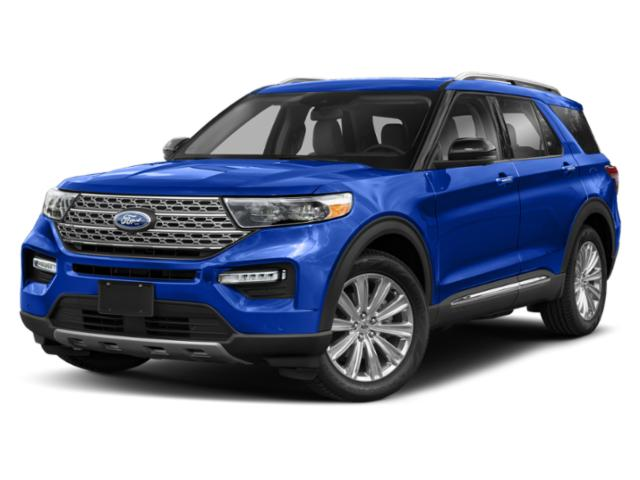 Ford Explorer 2017 Lease >> 2020 Ford Explorer St 4wd Lease 689 Mo