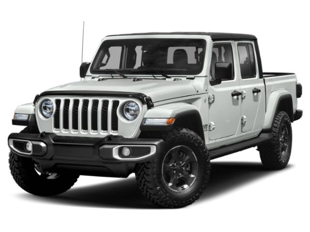 2020 Jeep Gladiator Lease 569 Mo 0 Down Available